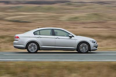 Volkswagen Passat 1. 6 TDi BlueMotion (120 Hp ) İnceleme