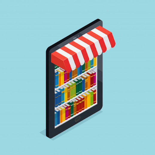 6 tips to succeed at your online bookstore
