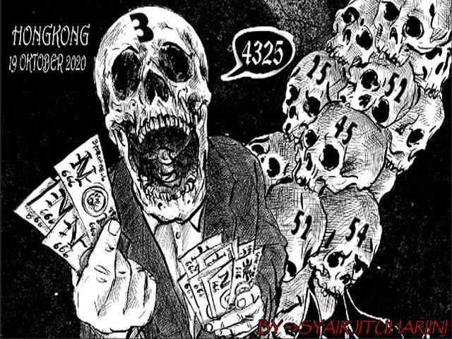 Kode syair Hongkong senin 19 oktober 2020 215