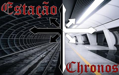 Estação Chronos #3.
