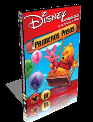 Al caminar con Pooh y sus amigos, por el bosque de Los Cien Acres, las letras, los números, los colores y las formas se convertirán en actividades.