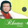 Lirik Lagu Dangdut Cuma Kamu - Rhoma Irama feat Rita Sugiarto