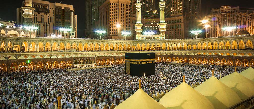 Pelunasan Biaya Haji Dibagi Dua Tahap