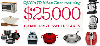 Qvc Holiday Entertaining Giveaway 32 Winners Prizes