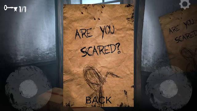 Androıd İçin Korku Oyunu