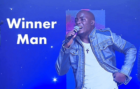 Godwin Omighale - Winner Man Lyrics & Video