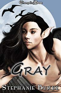 Gray by Stephanie Burke
