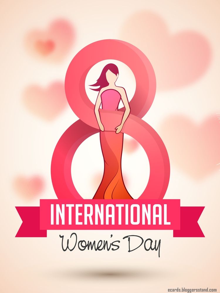 International Women's Day Quotes, Best Wishes For Women's