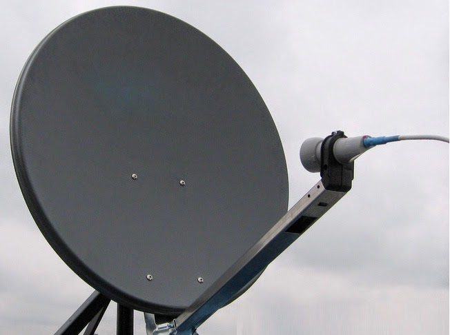 22 Premium Channels encrypted again NSS6 / SES8 Satellite - DD