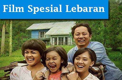 Film spesial lebaran