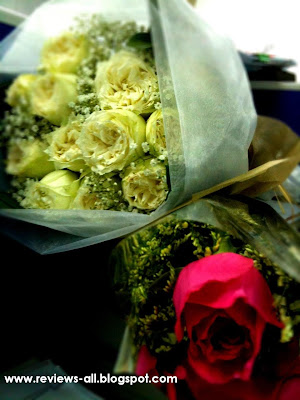 Angel Florist Singapore: Flower Delivery Singapore