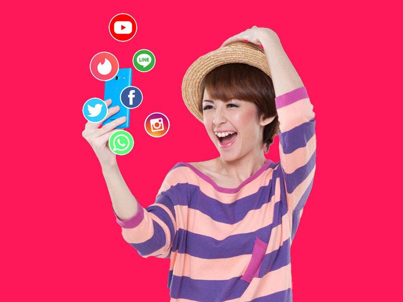 Inilah Alasan Mengapa Harus Menggunakan Paket Kuota Sosial Media