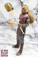 Star Wars The Black Series The Armorer (Deluxe) 38