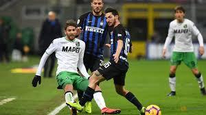 مشاهدة مباراة انتر ميلان وساسولو بث مباشر اليوم 20-10-2019 في الدوري الايطالي