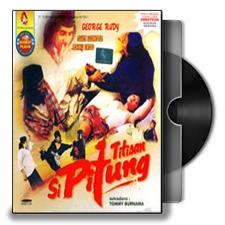 Titisan si Pitung (1989)