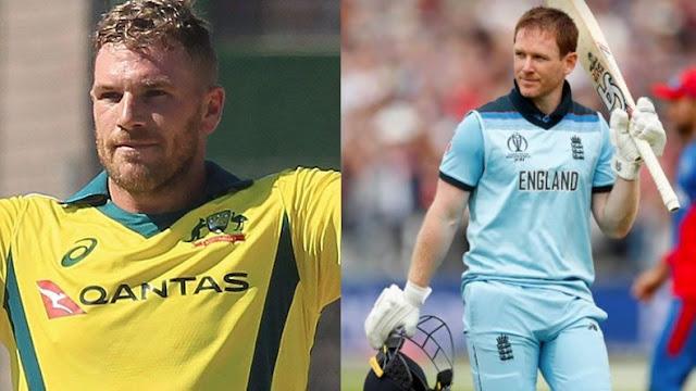 England vs Australia Three key battles  2019 Cricket World Cup