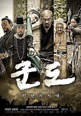 Sinopsis film Kundo: Age of the Rampant (2014)