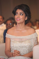 Shriya Saran in Stunning White Off Shoulder Gown at Nakshatram music launch ~  Exclusive (28).JPG
