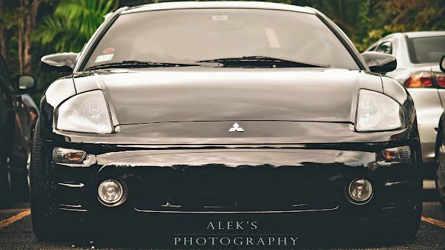 Mitsubishi Eclipse 3G, D50, przegląd, diagnosta, reflektory, xenon, legalne, przeróbka, amerykańskie, europejskie