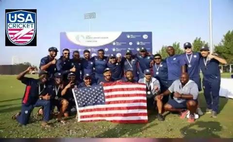 अमेरिका में क्रिकेट क्यों नहीं खेलते यह है वह कारण