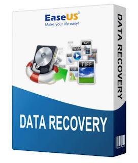 تحميل, احدث, اصدار, لبرنامج, استعادة, الملفات, EASEUS ,Data ,Recovery, مجانا