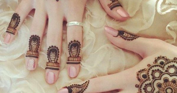 EID henna for the lovely