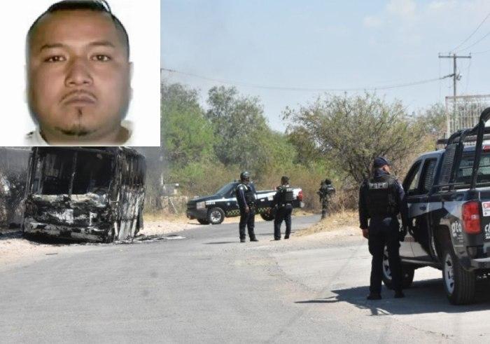 """""""Es cuestión de tiempo"""", """"El Marro"""" líder del Cártel de Santa Rosa de Lima está acorralado, pero sigue escondido en Guanajuato"""