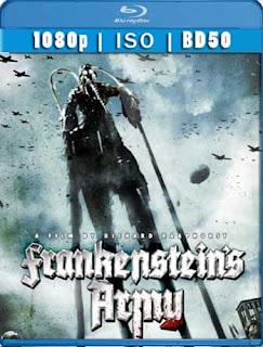 El Ejercito De Frankenstein (2013) BD50 [1080p] Latino [GoogleDrive] SilvestreHD