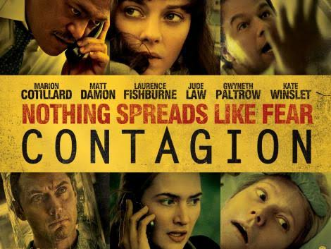 review film contagion 2011