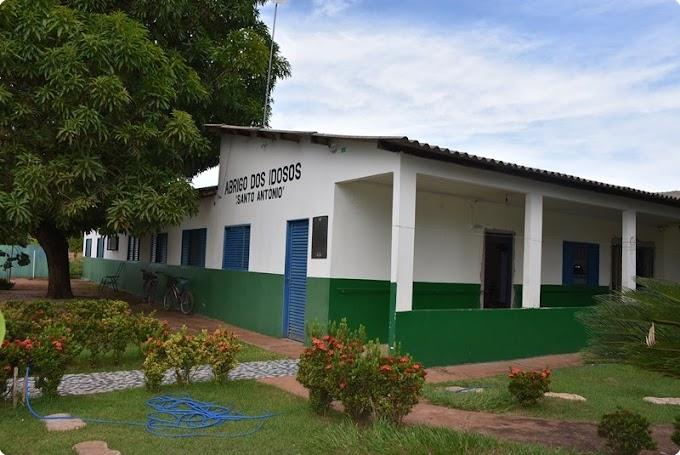 Prefeitura entregou Equipamentos de Proteção para funcionários do Abrigo Santo Antônio