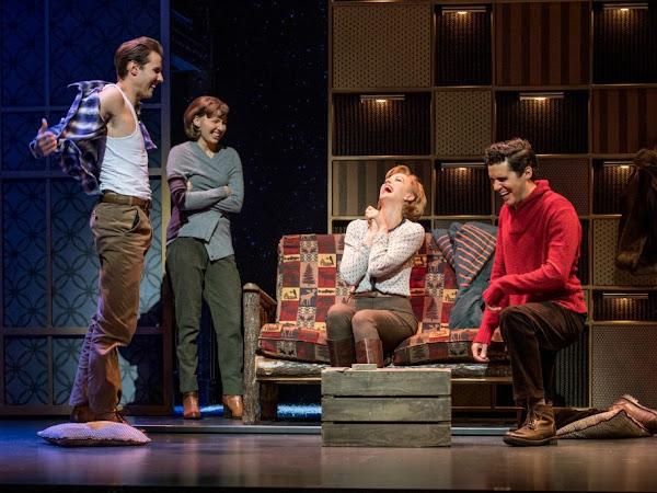 Beautiful: The Carole King Musical (UK Tour), Edinburgh Playhouse | Review