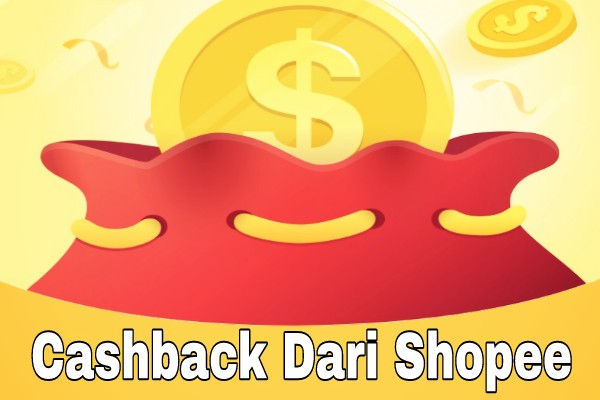 Trik Rahasia Dapatkan Cashback Dari Shopee