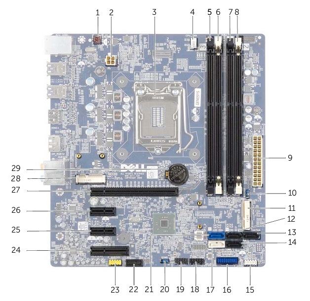 International 8100 Wiring Diagram additionally 88356 What Wrong My Video Card 2 besides Dell Xps 8700 Desktop Pc Spec Service further Front I O Wiring Help Needed in addition redalliance. on dell xps 8700 manual