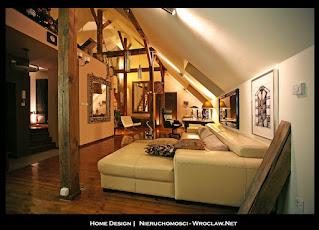 nowoczesny luksusowy salon