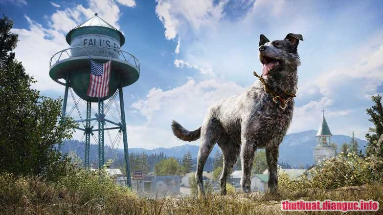 far cry 5 full crack
