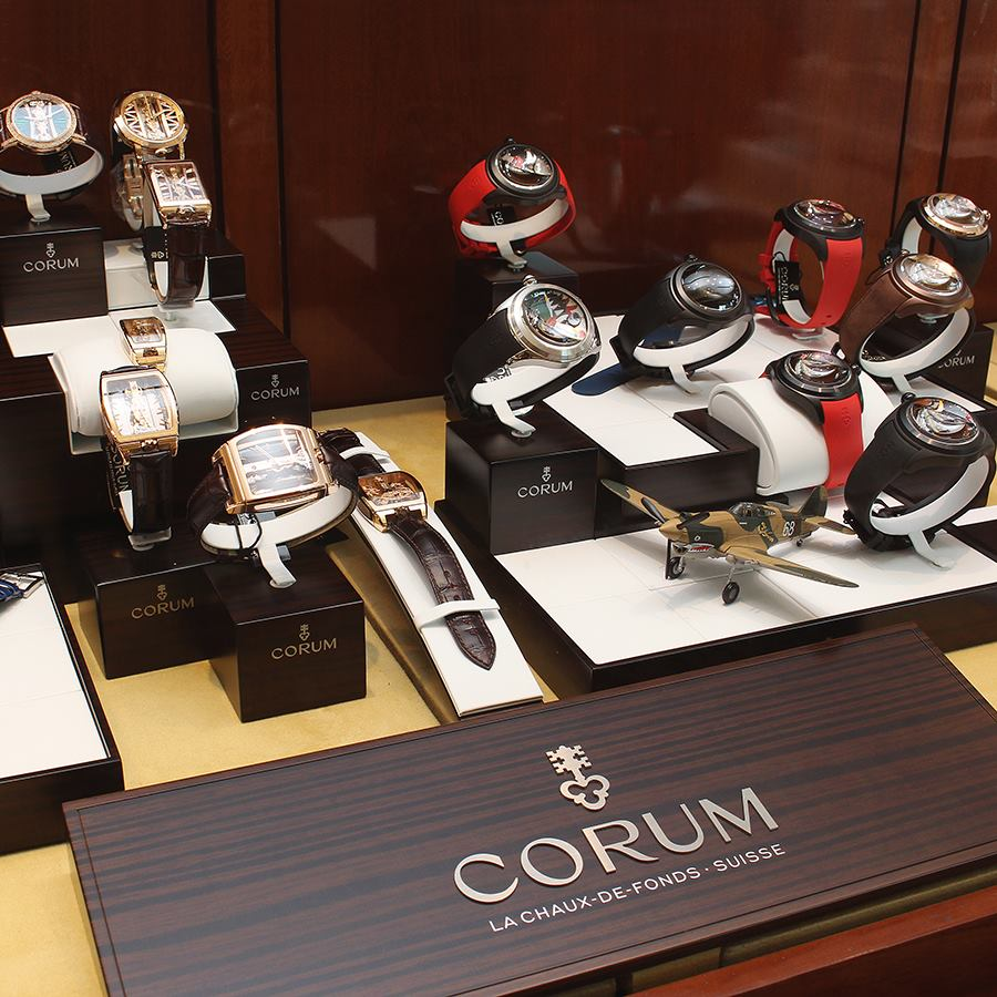 Corum Lovers