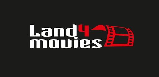 تحميل تطبيق LAND4MOVIES لمشاهدة الافلام والمسلسلات و الانيمي 2020