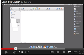 how to create a diagram in ibooks author