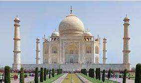 Agra ka Tajmahal