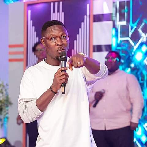 Akesse Brempong To Host 'A Night Of Worship And Intercession' In May,2020