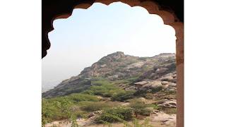 जालौर दुर्ग