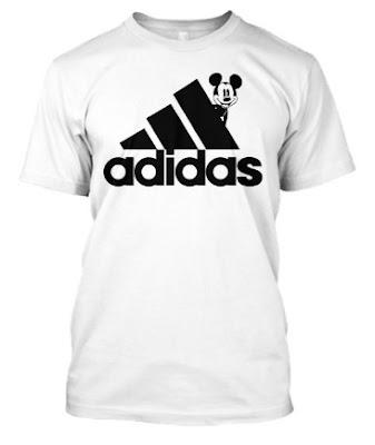 Mickey Mouse Adidas T Shirt Hoodie Sweatshirt Sweater Tank Top UK Amazon Ebay Etsy. GET IT HERE