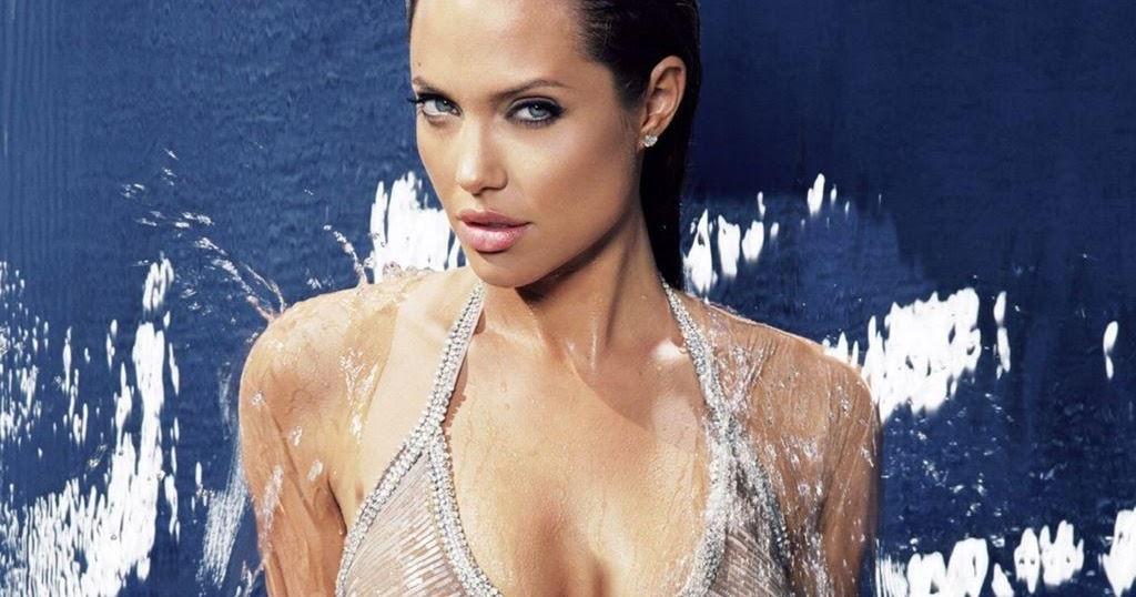 Angelina Gole Naked 79