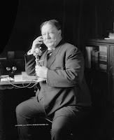 President Taft's visit to Franklin - Jan 12