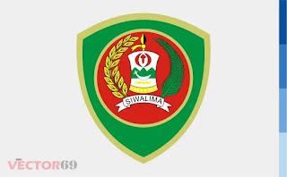 Logo Provinsi Maluku - Download Vector File EPS (Encapsulated PostScript)