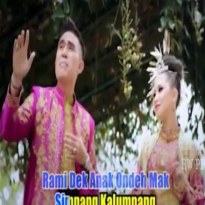 Download Lagu Amris Arifin & Isil Bahagia Bukan Harato Full Album