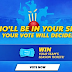 First Time In VIVO IPL History - Chance To Win IPL Tickets For FREE