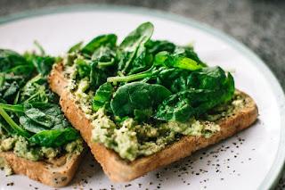 sayuran dapat bisa dimakan mentah