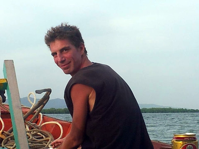 Emmanuel Pezard