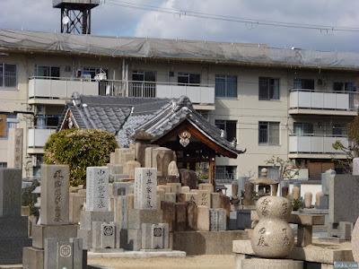 凌雲山崇禅寺